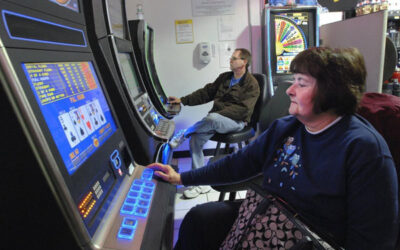 Council imposes 1-year moratorium on new video gambling machines