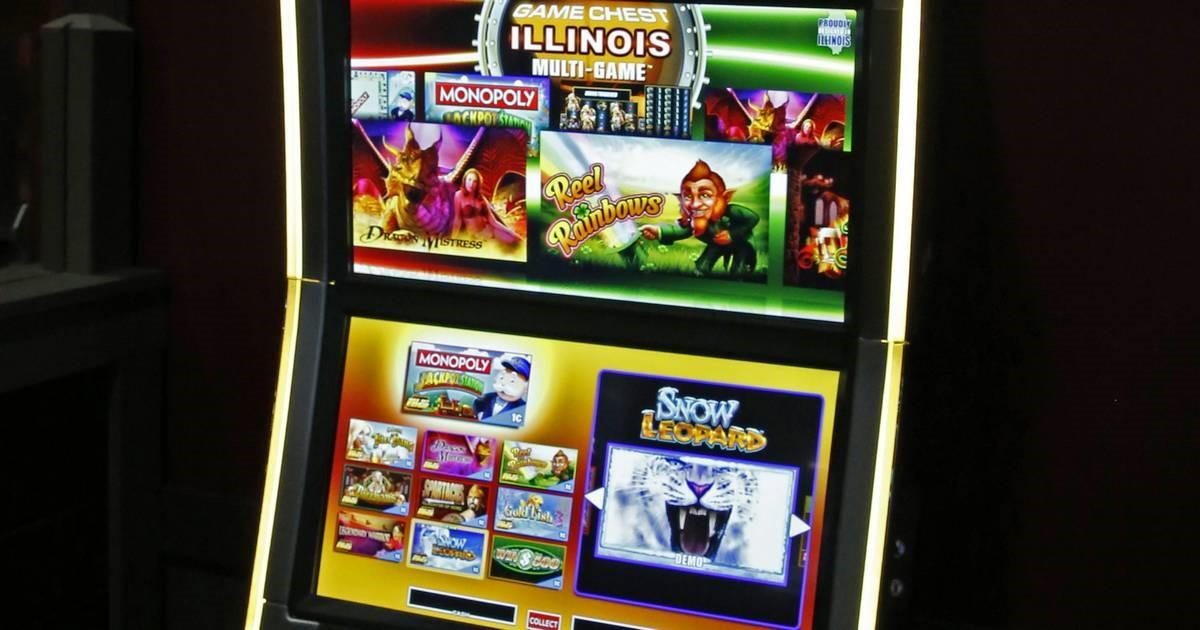 Mundelein bans electronic sweepstakes machines | Support Main Street