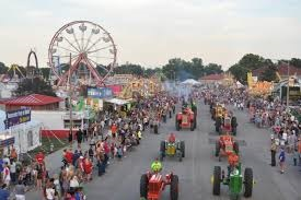 Governor signs bill allowing video gaming at Illinois state fairs