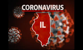 Illinois to tighten COVID-19 restrictions beginning Friday