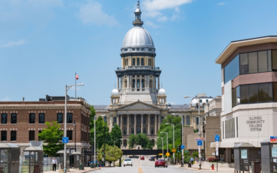 VGT Backers Emerge As Potential Obstacle To iGaming In Illinois